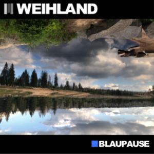 Weihland - Blaupause (komplettes Album)